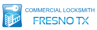 commercial locksmith fresno tx